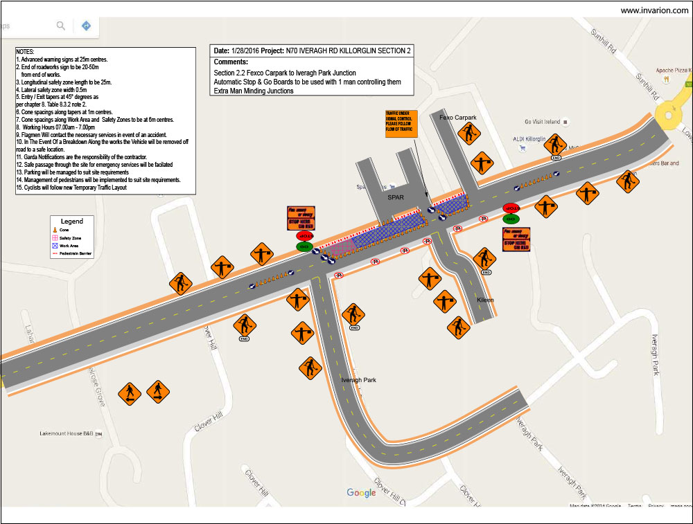 Road Management Services : Traffic management template image collections